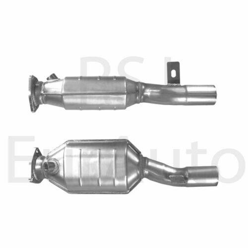 2//92-6//95 9A eng BM90096 Catalytic Converter VW CORRADO 2.0i 16v