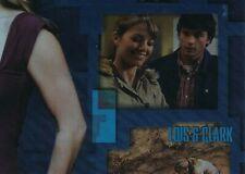 Smallville Season 4 Switchcraft Chase Card SW-2