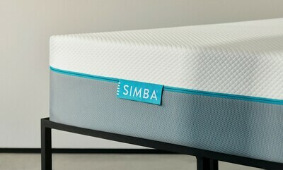 30% OFF the Simba Mattress