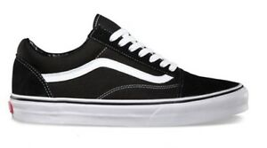 Details about Sale! Vans Old Skool Black/White Men/Women Skateboard/Casual Shoes VN-0D3HY28