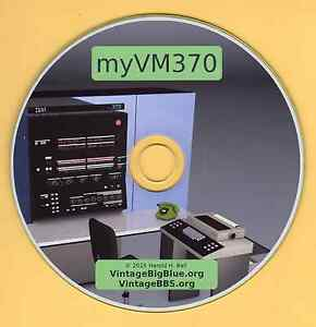 IBM-Mainframe-on-PC-gt-myVM370-The-Original-Virtual-Machine