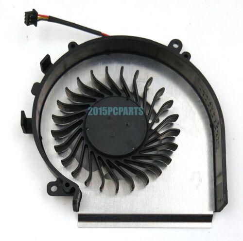 Genuine New MSI GE62 2QD GE62 2QE GE62 2QF CPU Cooling Fan