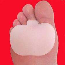 Cantidad 1 Gel Metatarso Almohadilla Bola de cojines del pie, almohadilla graso atrofia, pérdida de