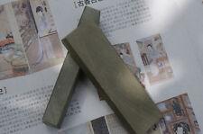 Slurry Water Hone Whetstone Straight Razor Yellow Stone Sharpener 3000Grit Hot