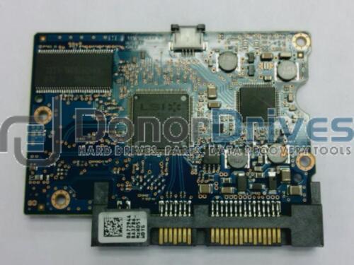 Hitachi SATA 3.5 PCB 0F13652 0A72944 BA3786/_ HDS721032CLA362 JPT3GH