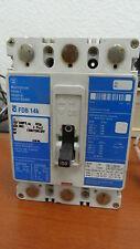 WESTINGHOUSE FDB3150L FDB-14K 3P 150A 600V-AC MOLDED CASE CIRCUIT BREAKER