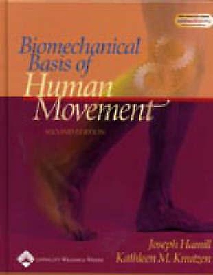 Biomechanical Basis of Human Movement-ExLibrary
