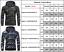 Mens-Muscle-Long-Sleeve-Casual-Tops-Hooded-Hoddies-Slim-Fit-Jumper-Sport-T-Shirt thumbnail 27