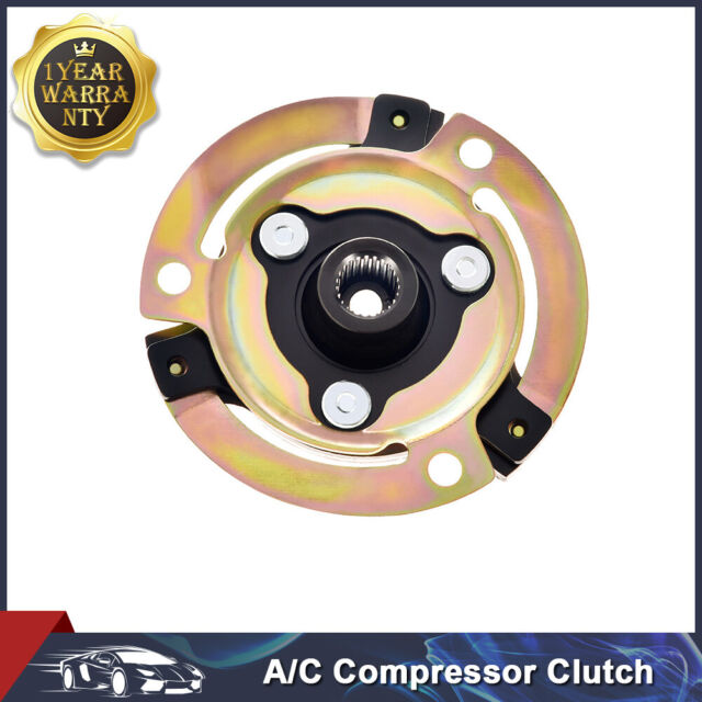 For Seat Skoda VW 5N0820803 A//C Air Condition Compressor Repair Kit Clutch Hub