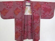 Authentic Japanese Haori Jacket