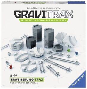 Ravensburger-27595-Gravitrax-Extension-Trax-Mecano