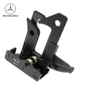 Duokon A2128800064 Hood Safety Hook Engine Lid Latch Catch Bonnet Holder Fits for Mercedes-benz W212