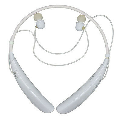 Genuine LG Tone Ultra HBS-800 Wireless Bluetooth Neckband JBL Stereo Headset
