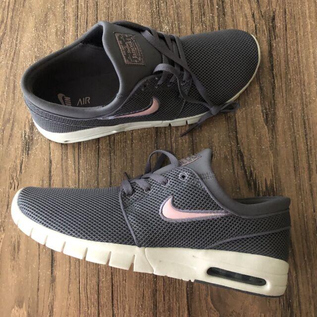 Size 7 - Nike SB Stefan Janoski Max Gunsmoke Bubblegum for sale ...