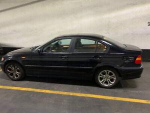 2003 BMW Série 3 325i