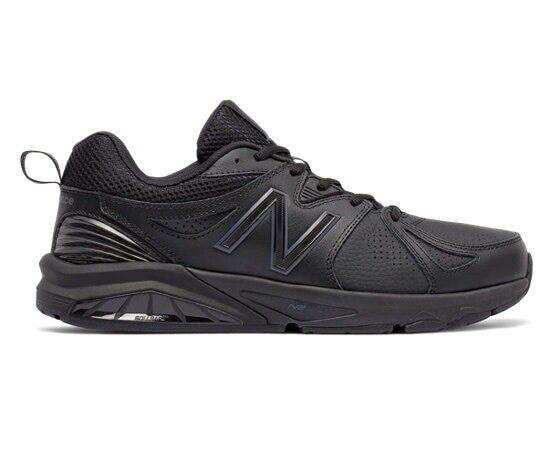 New Balance Men's 857v2 shoes Black size 9
