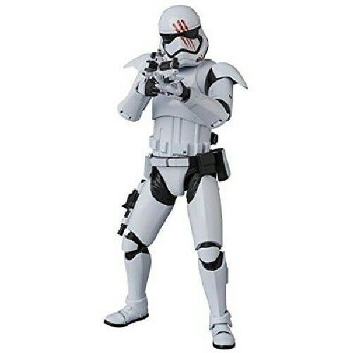 Medicom Toy Mafex No.043 Star Wars FN-2187 Figure from Japan