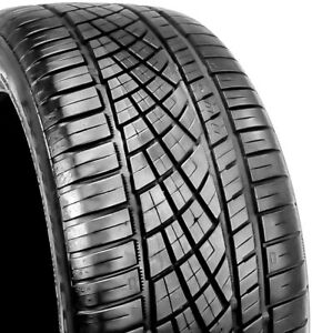 Continental Extreme Contact DWS06 All-Season Radial Tire 205//55ZR16 91W
