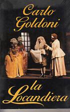carlo goldoni - la locandiera - 1993