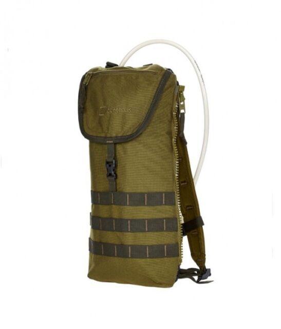 Berghaus MMPS Hydration Pocket 21244/C01 Cedar NEW