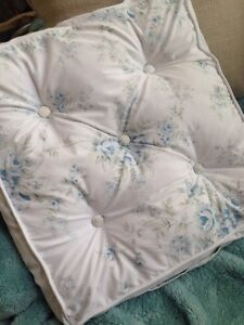 Simply Shabby Chic Chair Pads : Simply Shabby Chic British Rose Seat Chair Cushion~17
