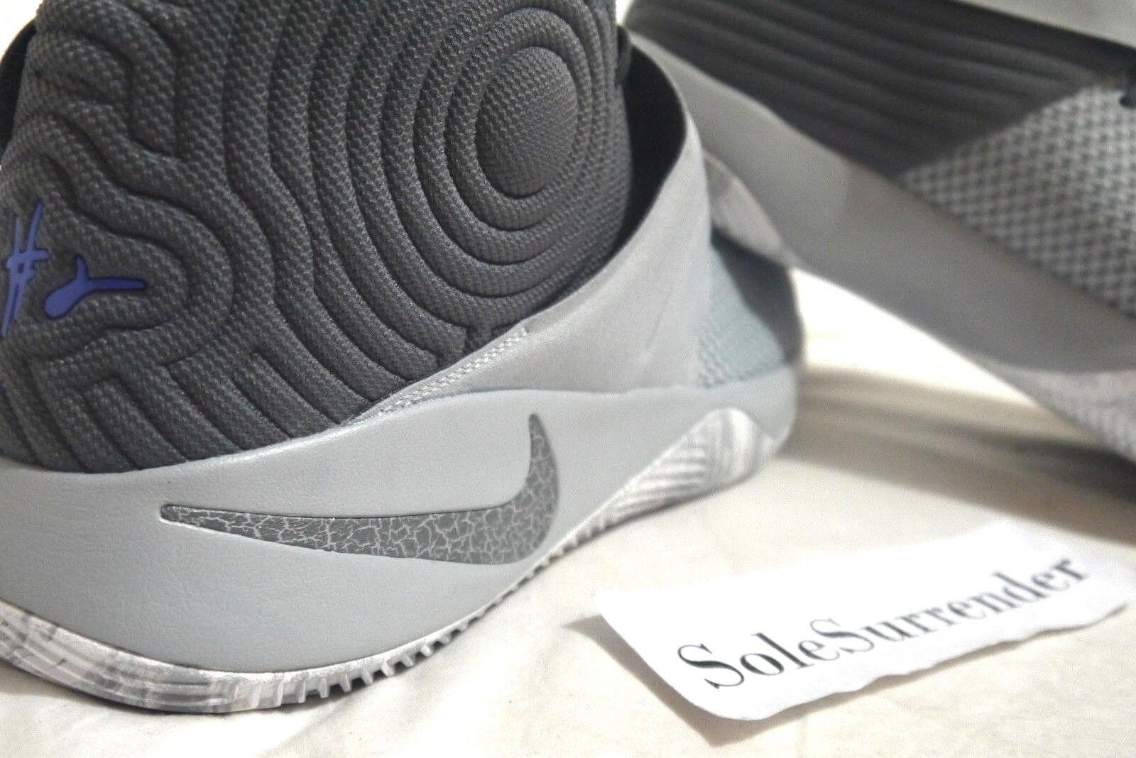 Nike Kyrie 2 Omega - SIZE 18 - NEW II - 819583-004 Grey Brotherhood II NEW Wolf Cool b86f58