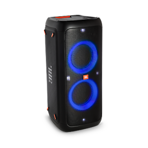 JBL-Party-Box-200-Portable-Bluetooth-Party-Speaker-with-Light-Effects-Black