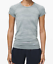 NWOT-RARE-SOLD-OUT-2019-Lululemon-Swiftly-CAMO-Silver-Gray-Blue-Short-Slv-6 miniature 2