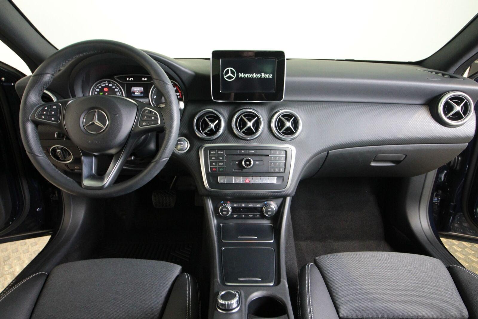 Mercedes A180 d AMG Line aut.