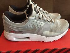 Nike Air Max 90 2014 Ltr QS White Silver Black 646909 102