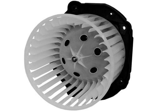 HVAC Blower Motor and Wheel ACDelco GM Original Equipment 15-80665