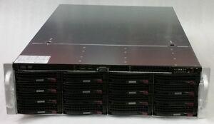 SuperMicro-3U-CSE-836-Server-w-E5630-2-53GHz-QC-LSI-9650SE-16ML-2x-PSU-Rails