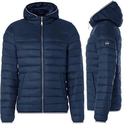 Piumino uomo TWIG Ultralight Daily Jacket L228 cappuccio giubbotto bomber giacca