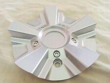 Alloy Technologies AT11 Silver Wheel Center Cap PD-CAPSX-P5119 NEW Rim MIddle