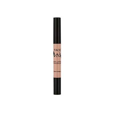 [TONYMOLY] Face Mix Long Lasting Concealer 1.8g - #02 Natural Beige