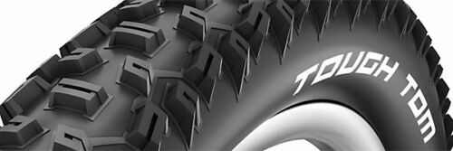 "MTB Mountain Bike Cycle Tyres 26/"" Pair 2x TYRES Schwalbe 26x2.25 Tough Tom"