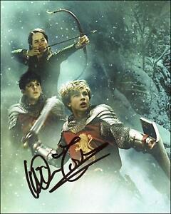 William-Moseley-034-The-Chronicles-of-Narnia-034-AUTOGRAPH-Signed-8x10-Photo-F-ACOA