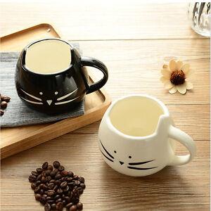 420ml-Cute-Cat-Coffee-Milk-Tea-Drink-Ceramic-Mug-Cup-White-Black-Lover-Kid-Gift
