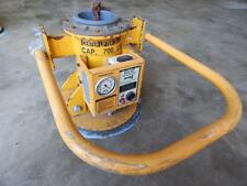 Anver M70S Lifter 700 Lb. Rating  With VLS-07 Leak Detector