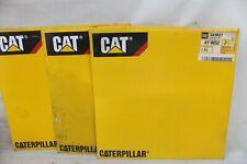 3 New Caterpillar 4y 9652 Gasket 4y9652 4y 9652 Ctp Cat Parts Free Shipping