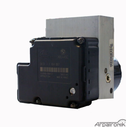ABS BMW ASC 34.51-1164896//34.51-1164897 Riparazione