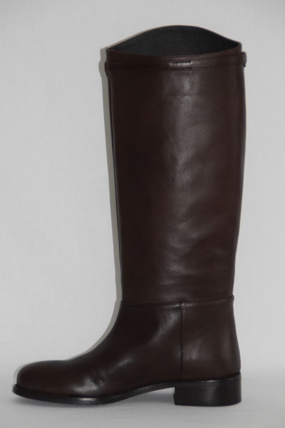 Hugo Boss señora botas, //us 7, PVP: , Made in Italy