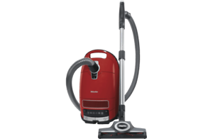 11071460-Miele-2000-Watts-COMPLETE-C3-CAT-amp-DOG-POWERLINE-AUTUMN-RED
