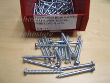 8 X 2 Hex Washer Head Self Tapping screw 25 lbs 2800 pcs free shipping