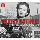 Woody Guthrie and American Folk Giants by Woody Guthrie (CD, Sep-2009, Proper UK)