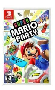 Super-Mario-Party-Nintendo-Switch-Brand-NEW