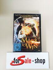 DVD Magic to Win