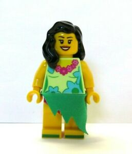 lego hawaii minifigure