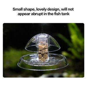 Fish-Tank-Clear-Snail-Trap-Catcher-Plants-Pest-Catch-Box-Leech-Cleaning-Tool