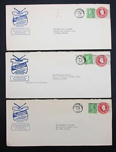 US-Cover-Postal-Stationery-the-Trentman-Company-Stationery-Rnd-Letter-Lot-5994